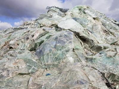 Flat Glass Recycling